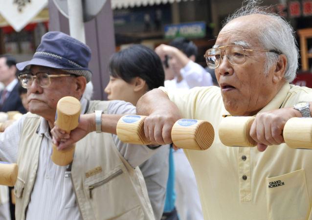 老龄化是世界趋势,但压力与机会并存