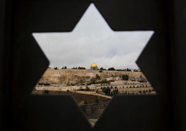 以色列总统希望普京2020年1月访问耶路撒冷