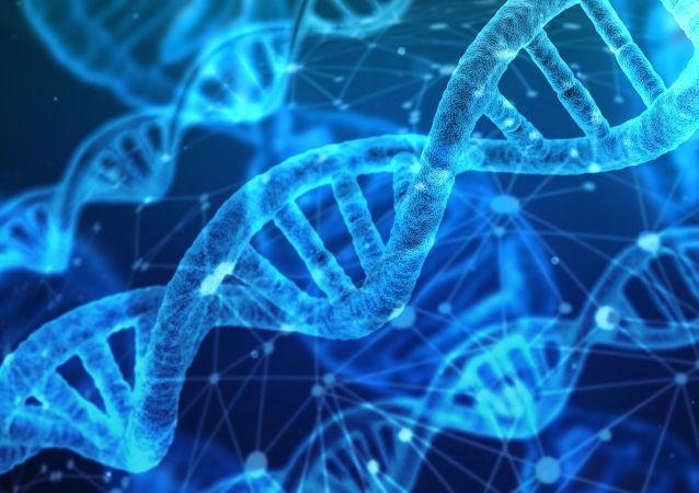 科学家发现未知人种的DNA痕迹