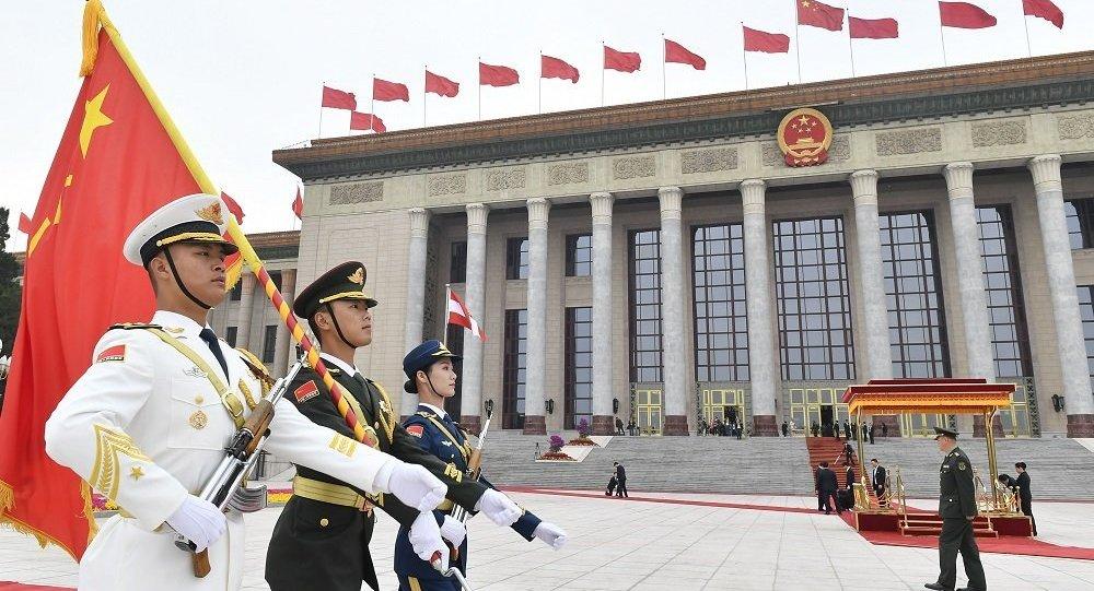外媒:中国正在打造一支未来之师