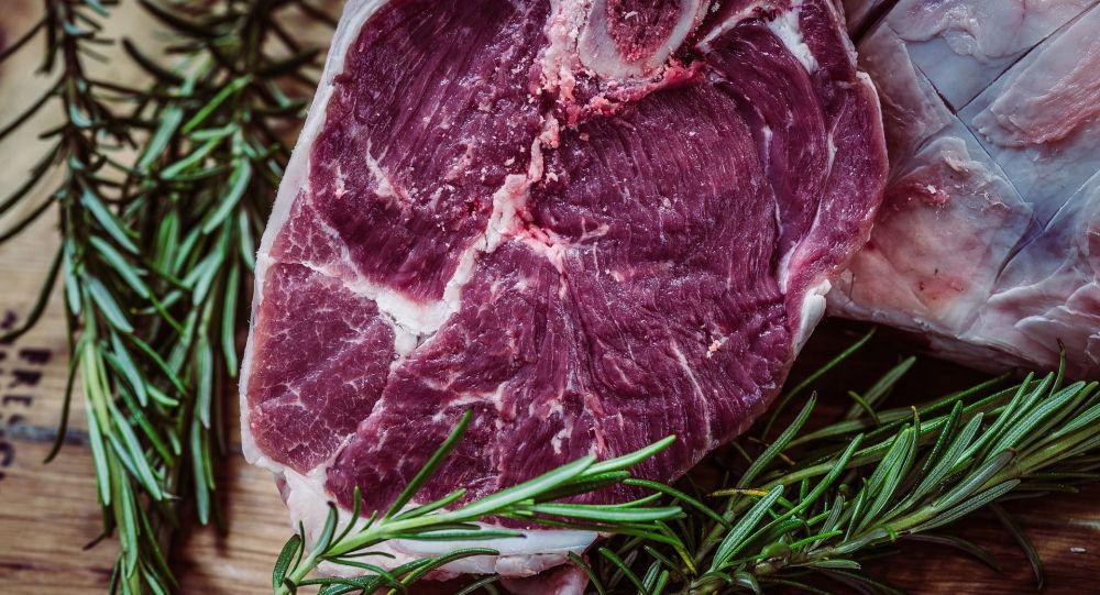 俄动植物检验检疫局:中国市场对俄产牛肉敞开大门