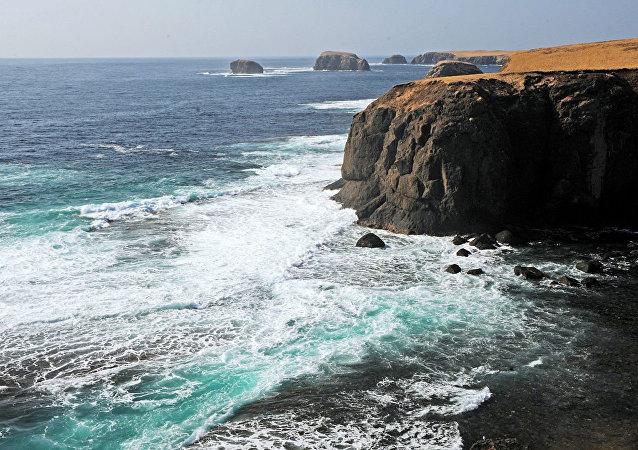 日本将南千岛群岛划归自己的版图无益于俄日关系发展