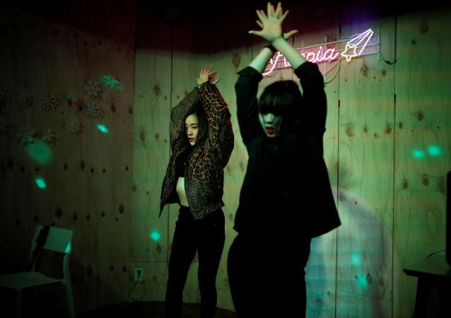 韩国流行音乐歌手具荷拉过世 年仅28岁