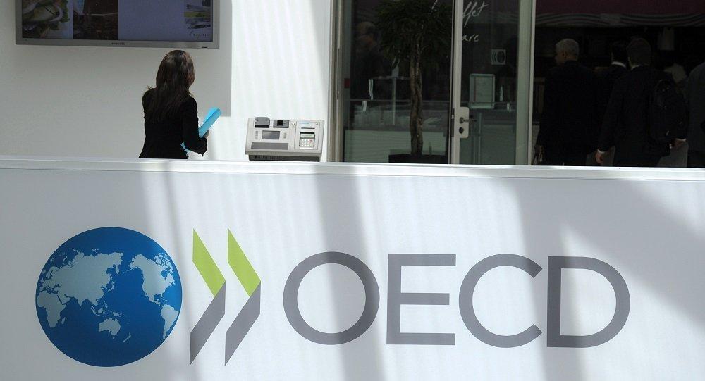 经济合作与发展组织标志