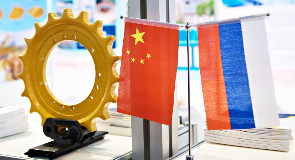 2019年中俄双边贸易额有望突破1100亿美元