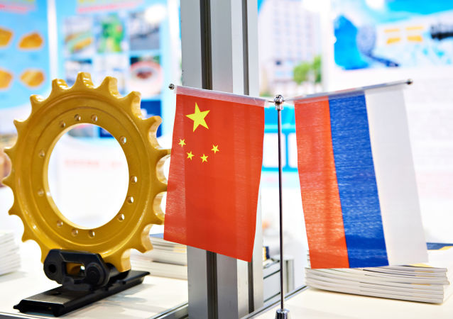 中俄企业探讨应对俄罗斯强制电子标签政策实施后解决方案