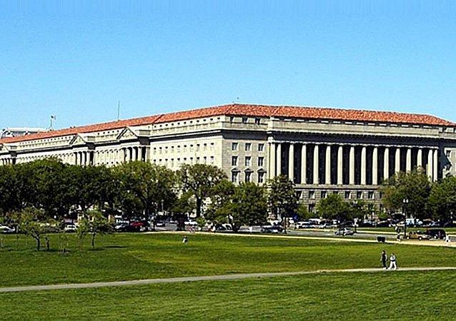 美国商务部