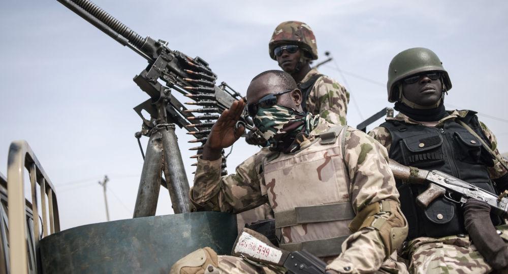 尼日利亚军队