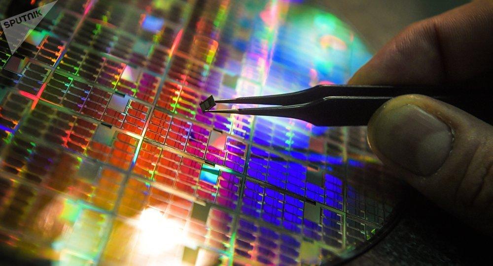 中国将花费290亿美元研制自己的芯片