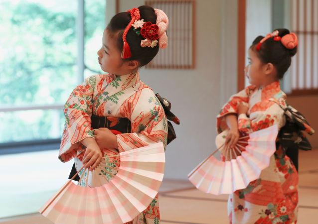统计:日本2020年出生率水平降至历史新低