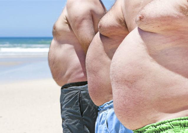 科学家建议肥胖人群换种方式减肥