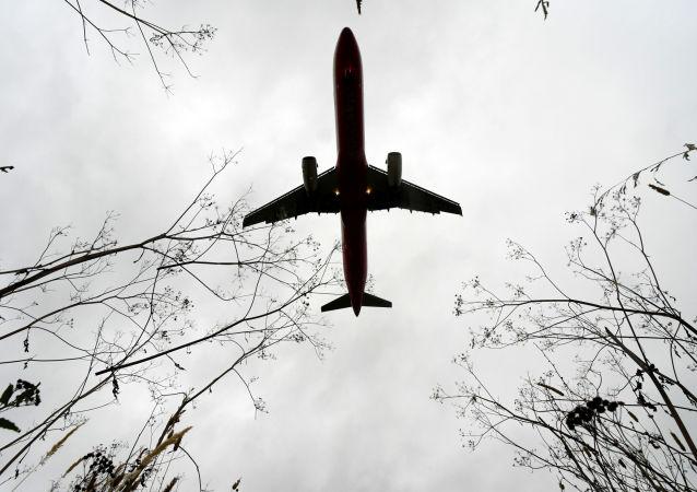 俄交通部提出恢复格鲁吉亚至俄罗斯航班的条件