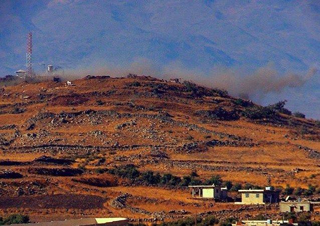 叙利亚武装分子被击败,一部分原因是俄罗斯对大马士革的支持