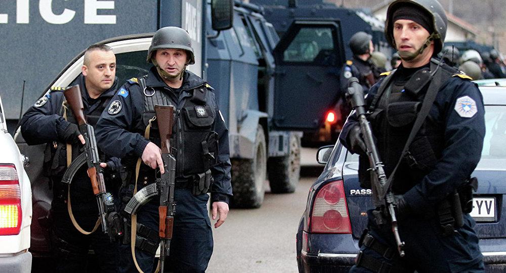 联合国特派团的声明称,在科索沃被捕的俄罗斯公民现已被释放