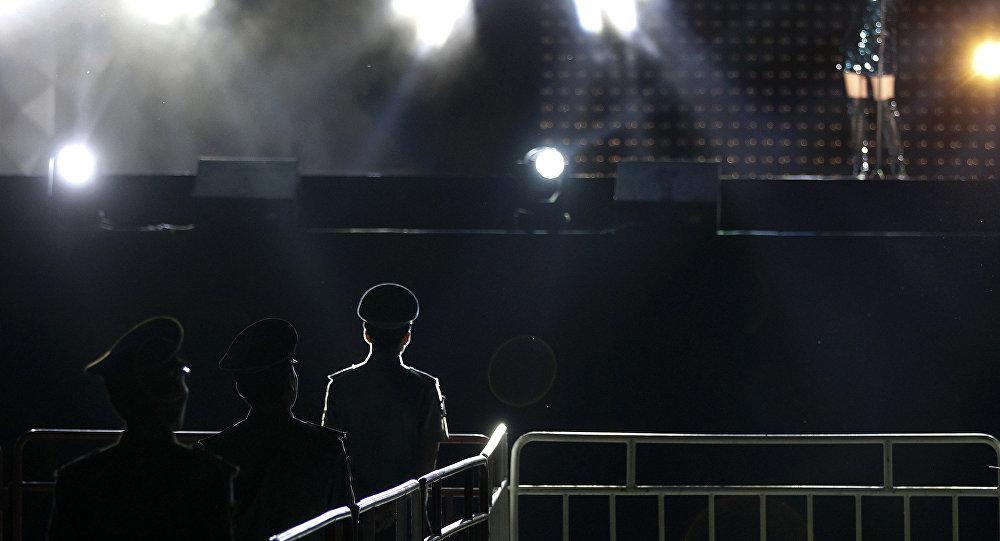 华媒:福建漳州舞台坍塌追踪 主办方称升降舞台老化所致