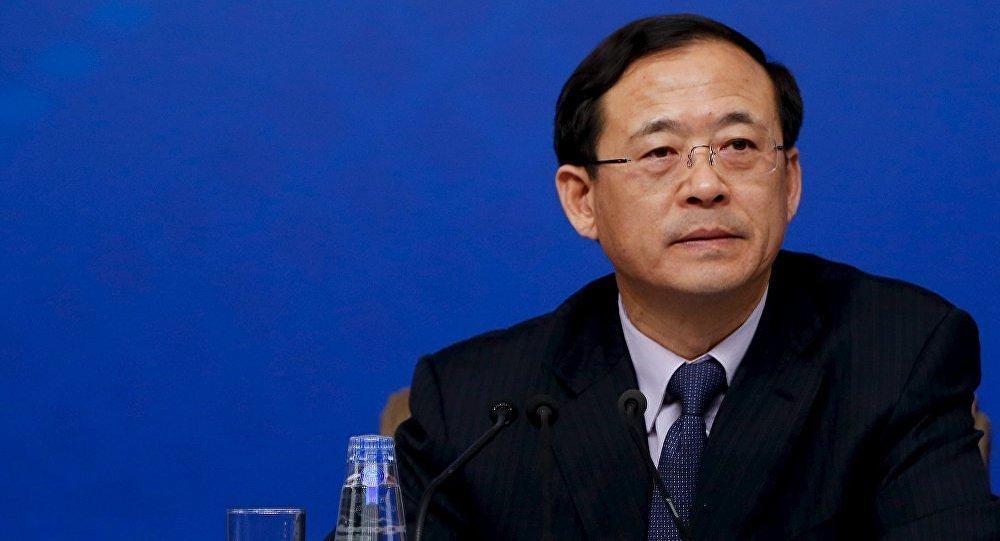 刘士余主动投案 - 中国反腐运动进入新阶段