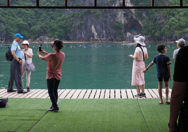 越南颁布游客入境规则