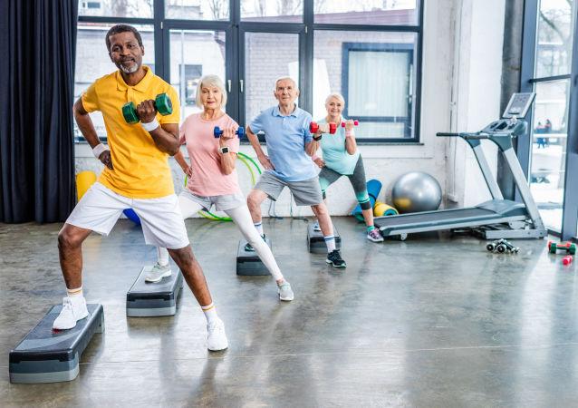 专家告诉你提高老年生活质量需要做哪些训练