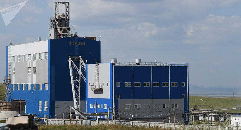 普里额尔古纳斯克生产采矿化学联合公司