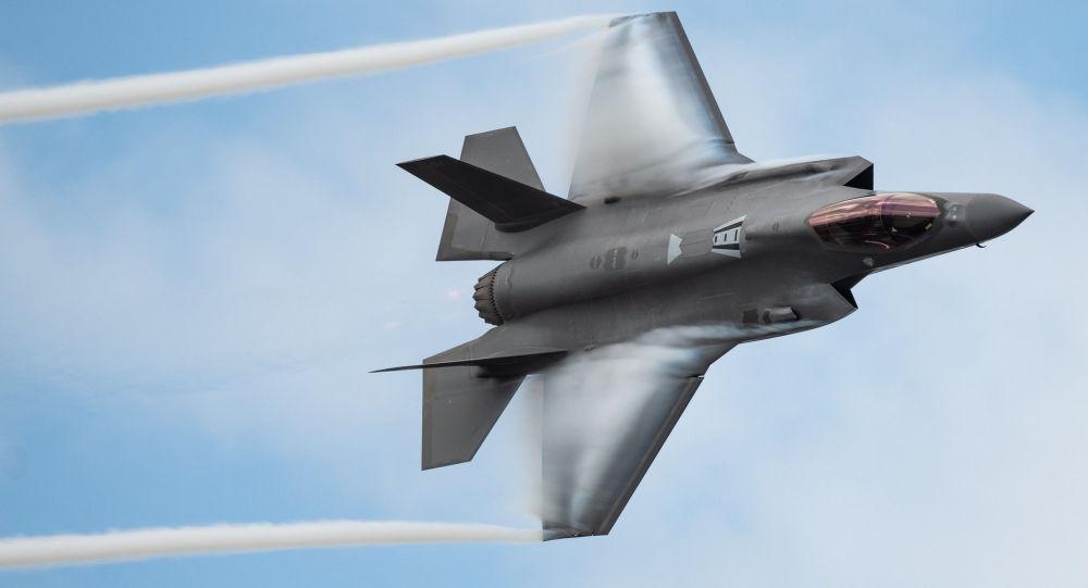 以色列总理以第五代F-35战斗机威胁伊朗