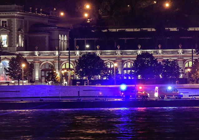 布达佩斯沉船事故死亡人数已经达到7人