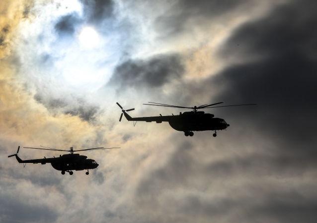 捷克与美国签署12架直升机采购合同 总价值6.5亿美元