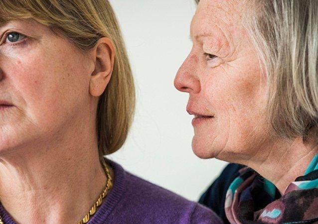 一名有超级嗅觉的女子帮助研制检测帕金森症的新测试方法