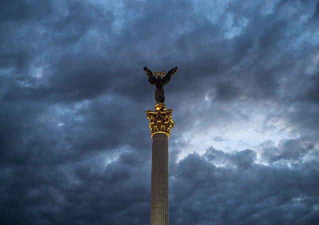 国际货币基金组织总裁:资助乌克兰的新计划存在很大风险