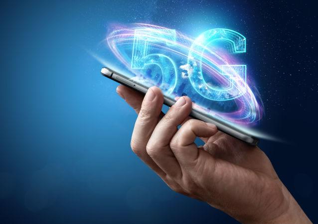 华媒:中国三家电信运营商推出5G体验套餐