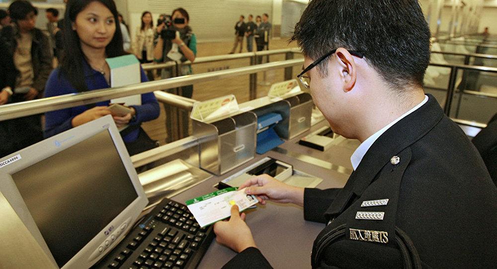 香港国际机场将于6月1日起适度恢复转机服务
