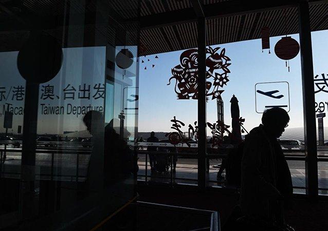 中国民航局:新冠肺炎疫情对中国航空业造成较大冲击 一季度全行业累计亏损398.2亿元