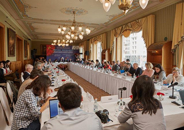 中国学者将参加俄国际能源学术会议