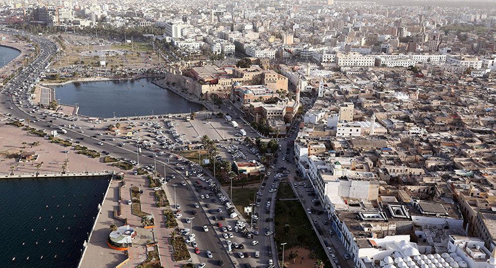 的黎波里(利比亚首都)