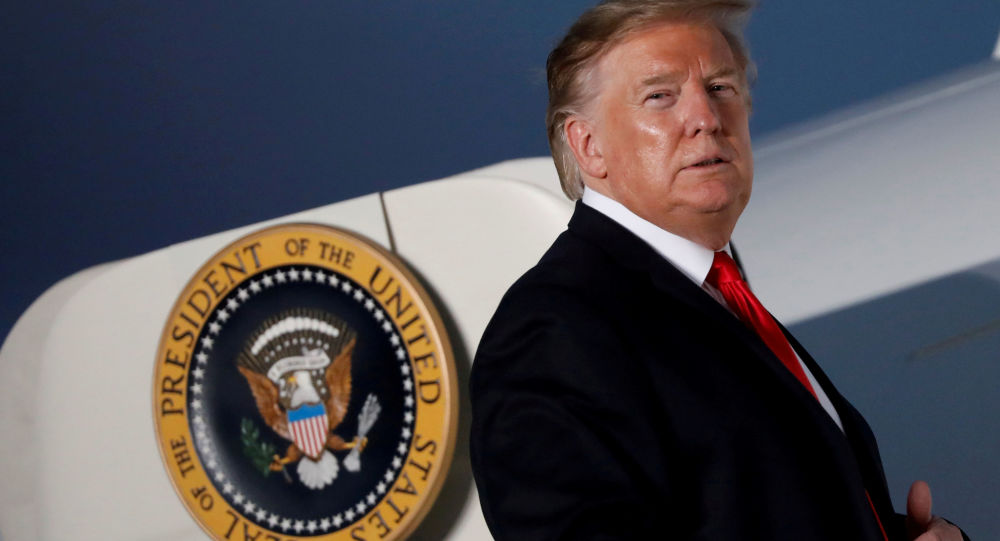 白宫:特朗普将于12月2日至4日赴英出席北约峰会