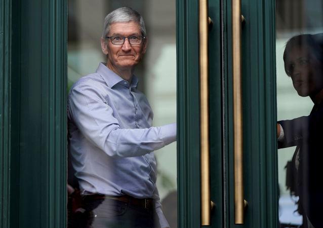 苹果公司股东重新选举董事会成员