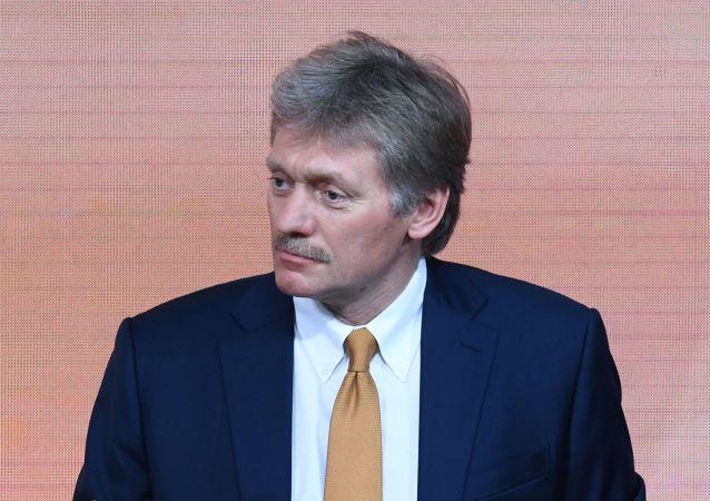 克宫:俄不认为对MH17空难的调查和审判客观