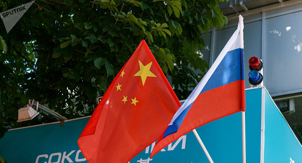 中国海关总署:2020年中俄贸易额超1077亿美元