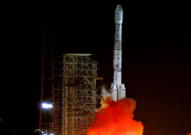 中国航天站