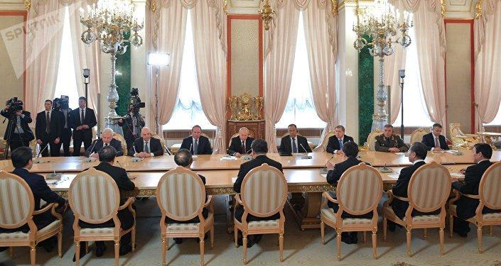 俄罗斯国家原子能集团公司签署两只中国核电站机组建设合同