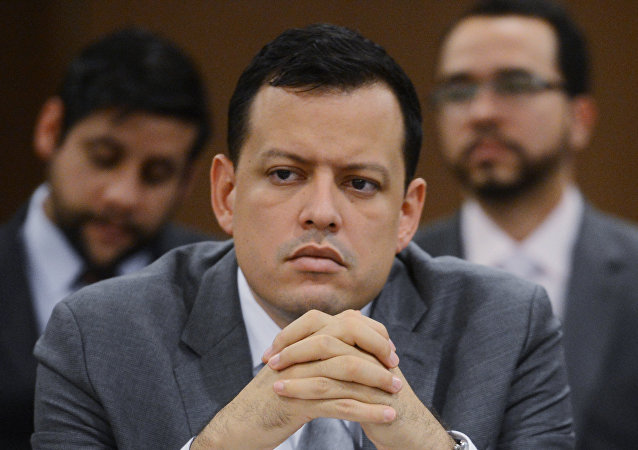 委内瑞拉称俄中两国可助其保护金融资产
