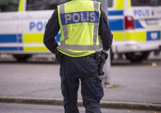 媒体:瑞典伤人事件的3名受害者遭受致命伤