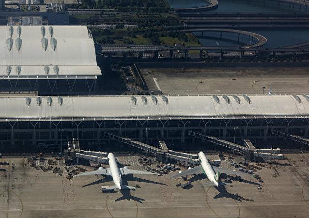 中国机场获评全球十大最具品牌价值机场