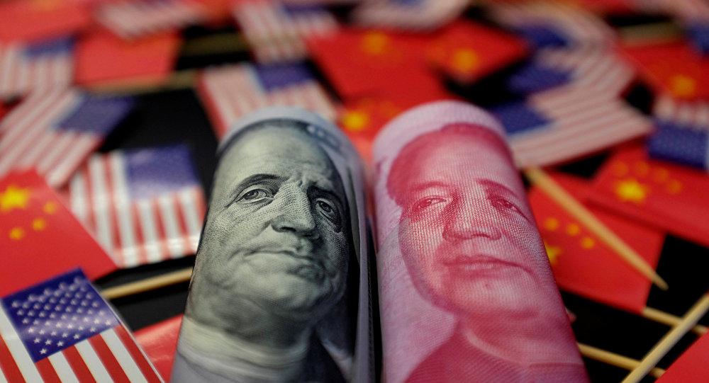 专家:指责中国为汇率操纵国证明特朗普所征关税的无效