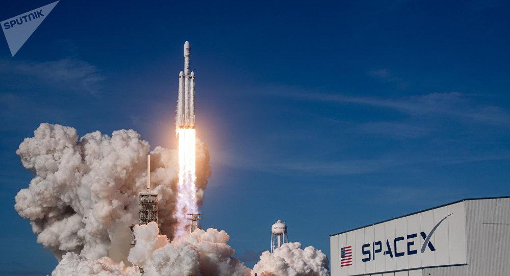 华媒:美公司计划利用火箭发射机会为152人举行太空葬礼