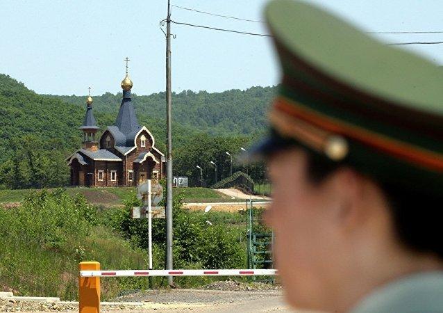 中国驻符拉迪沃斯托克总领馆否认绥芬河口岸将于5月中旬起重新开放