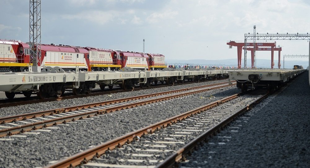 乌兹别克斯坦-吉尔吉斯斯坦-中国铁路段建设取决于新冠疫情形势