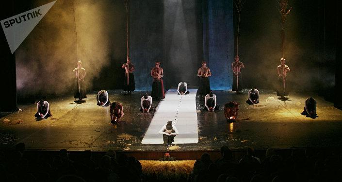 无垢舞蹈剧场