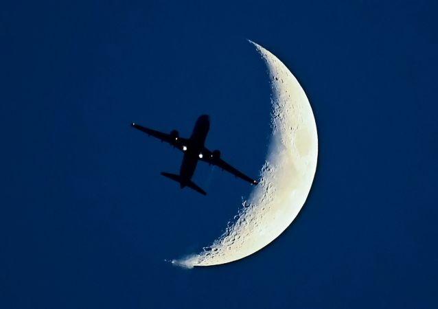 美国禁止其飞机在霍尔木兹海峡上的伊朗空域飞行