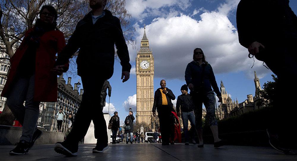 英国恐怖威胁风险上升