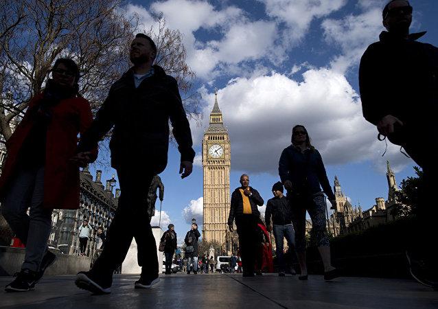 英国议会下院19日将就新脱欧协议进行表决